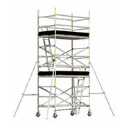Mobile Scaffold - double width