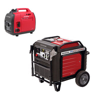Generators - up to 10KVa
