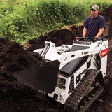 Mini-loader - tracked - Mega Hire