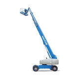 Mobile Straight boom - 38m (125ft) diesel Genie - Mega Hire
