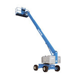 Mobile Straight boom - 14m (45ft) diesel - Mega Hire