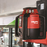 Laser Level - Hilti - Mega Hire