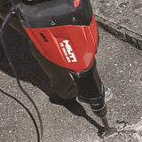 Jackhammer Hilti (Medium) & Generator package - Mega Hire