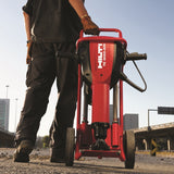 Jackhammer Hilti - Heavy (Electric) - Mega Hire