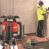 Laser Level - Hilti (horizontal) - Mega Hire