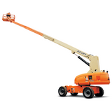 Mobile Straight boom - 26m (85ft) diesel - Mega Hire