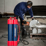 Portable water supply tank - 14L