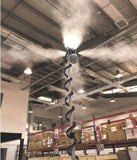 Disinfectant Fogger - indoor spaces - Mega Hire