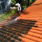 Clean & paint package - Houses, Roofs, Commercial - Mega Hire