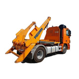 Dingo & Skip bin package - Mega Hire