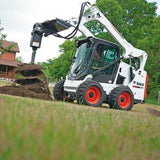 Skid Steer loader - Bobcat S590 / Huski 11 - Mega Hire