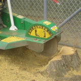 Stump grinder - Petrol - Mega Hire