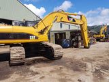 Caterpillar 330DL Excavator