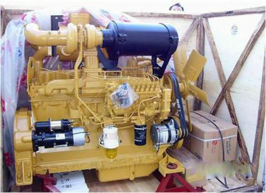 CATERPILLAR 3306DI Engine