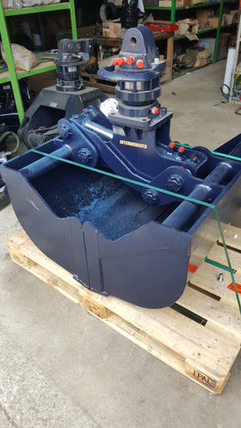 Clam Shell Bucket TMC 650
