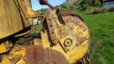 Allis Chalmers HD11 bulldozer