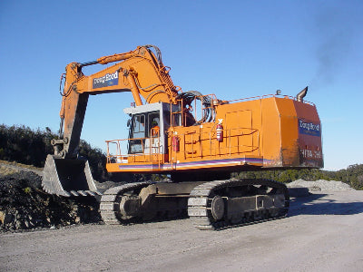 HITACHI EX700BE-1
