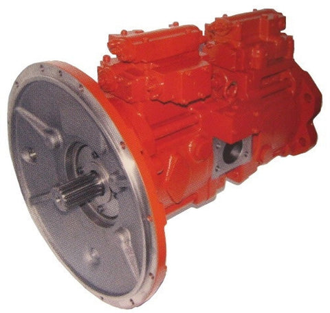 Aftermarket pump to suit Caterpillar 320-K3V112 Repower