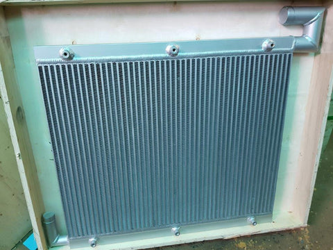 Radiators and Coolers