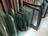 WINDOWS, FRONT SCREENS, SLIDING WINDOWS, FRONT FRAMES