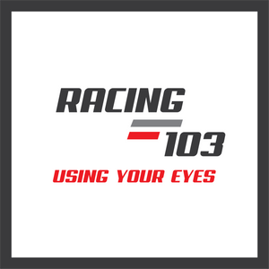 Racing 103 - Using Your Eyes