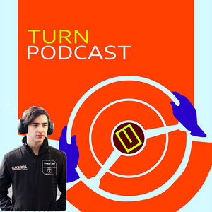 Turn Podcast #3 - James Pull