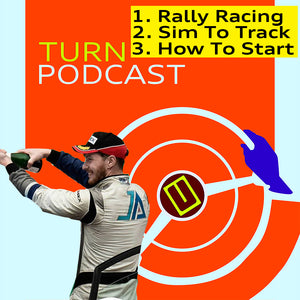 Turn Podcast #7 - Jon Armstrong