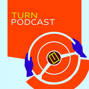 Turn Podcast #1 - David Perel