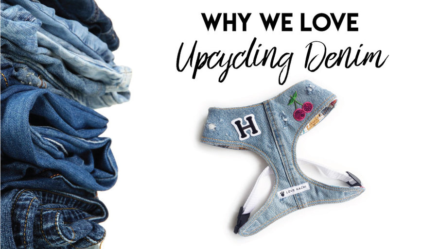 Upcycling Denim