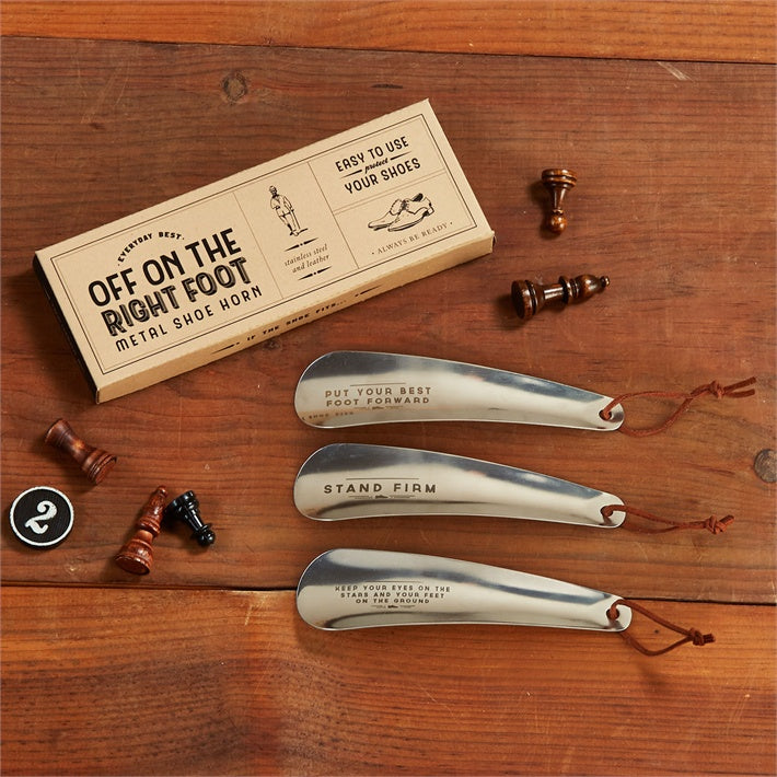 Shoe Horn in Gift Box