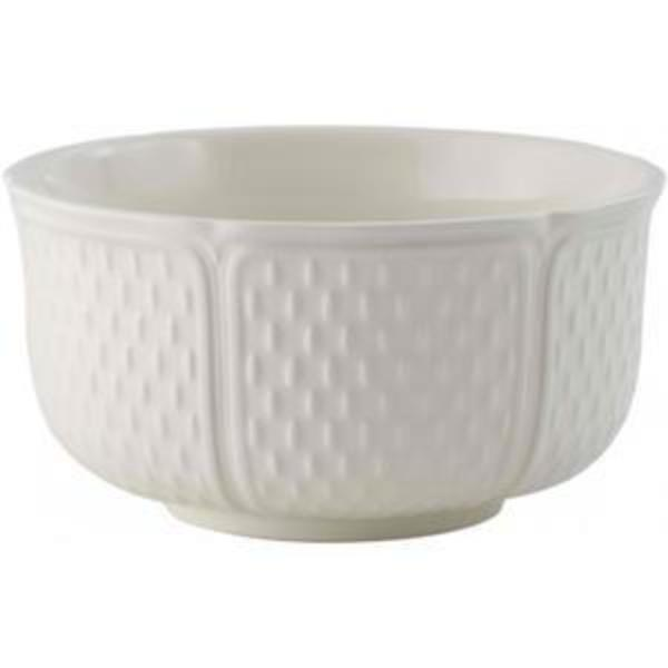 Gien Small White Bowl