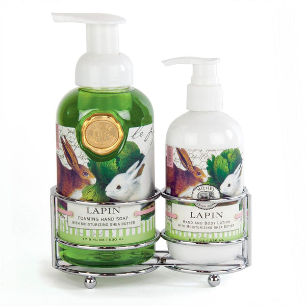 Lapin Handcare Caddy