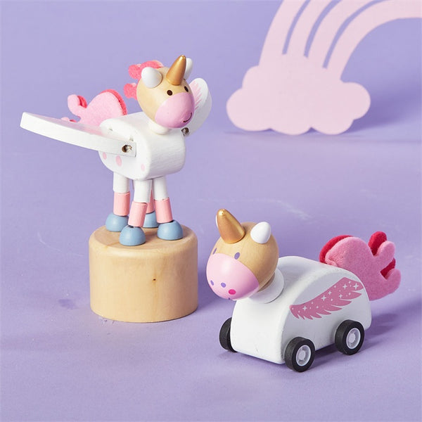 Magi-Cool Unicorn Toys A/2