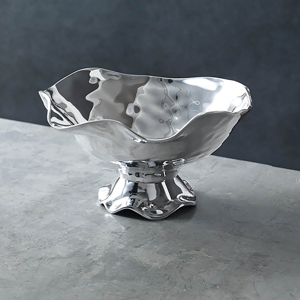 Medium Pedestal Vento Alex Bowl
