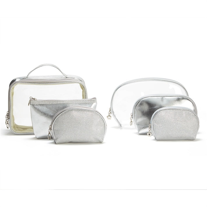 Set of 3 Cosmetic Cases