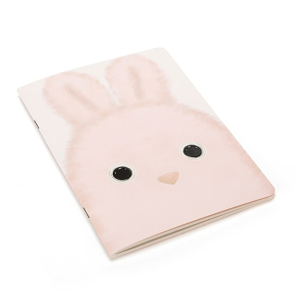 Kutie Pops Bunny Notebook