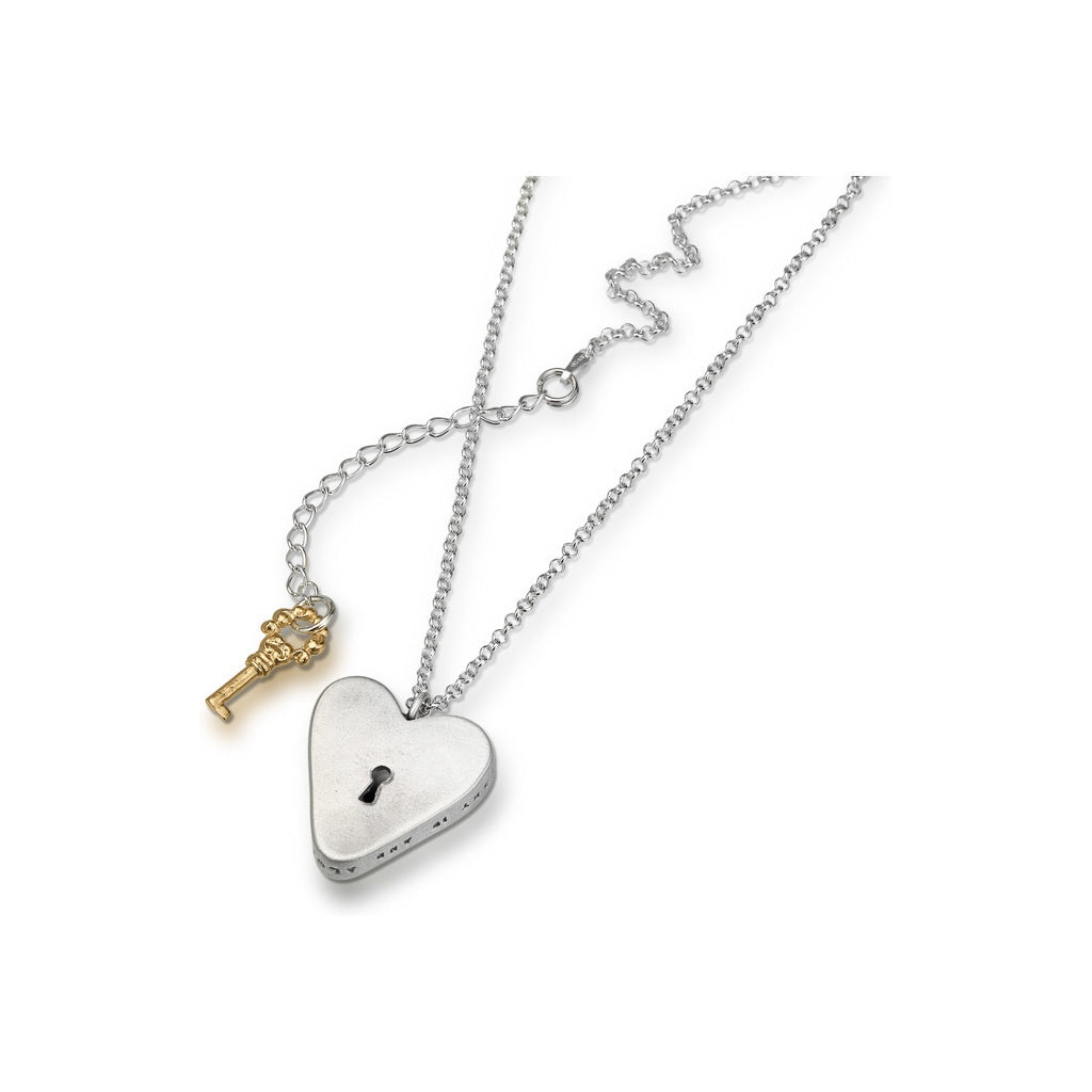 My Heart is Always Yours Necklace