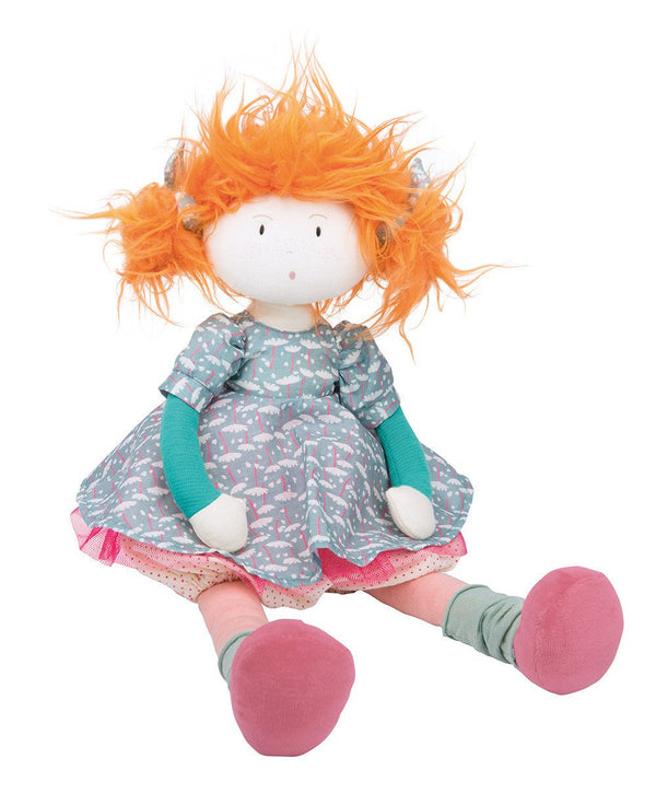 Les Coquettes Adele Rag Doll