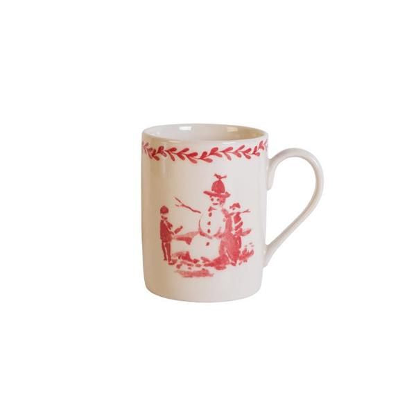Winter Homestead Mug 10oz.