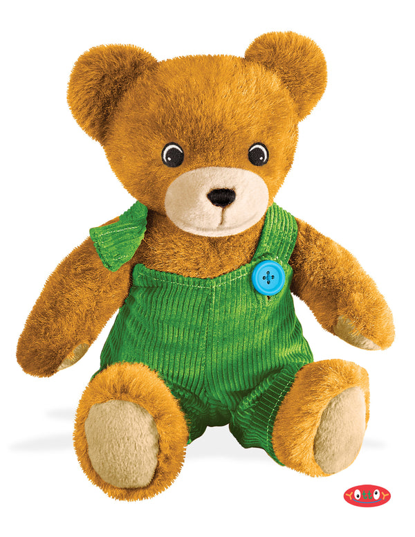 "Corduroy 13"" Soft Toy"