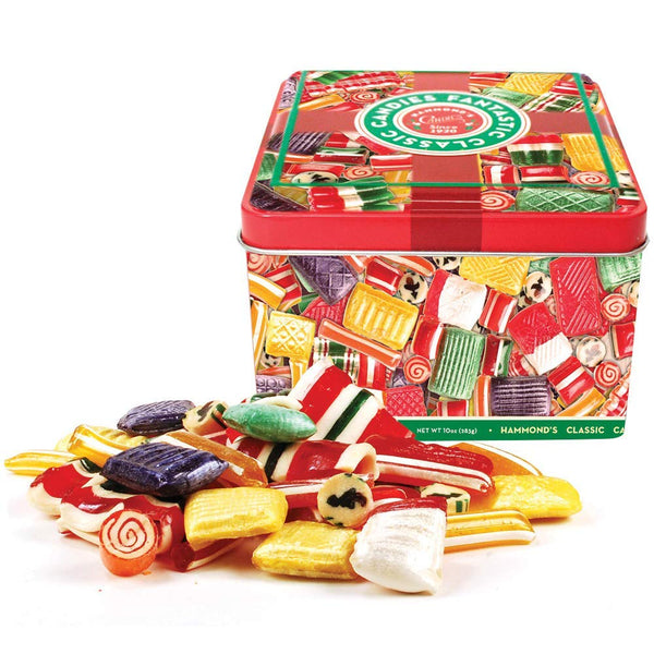 Fantastic Christmas Classic Mix Tin