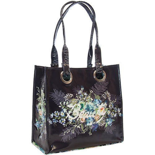 Beauty Bouquet Luxe Tote