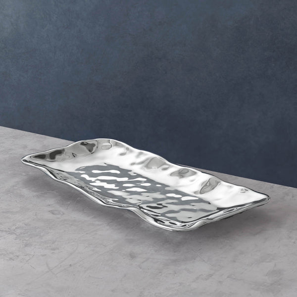 Soho Brooklyn Long Rectangular Platter