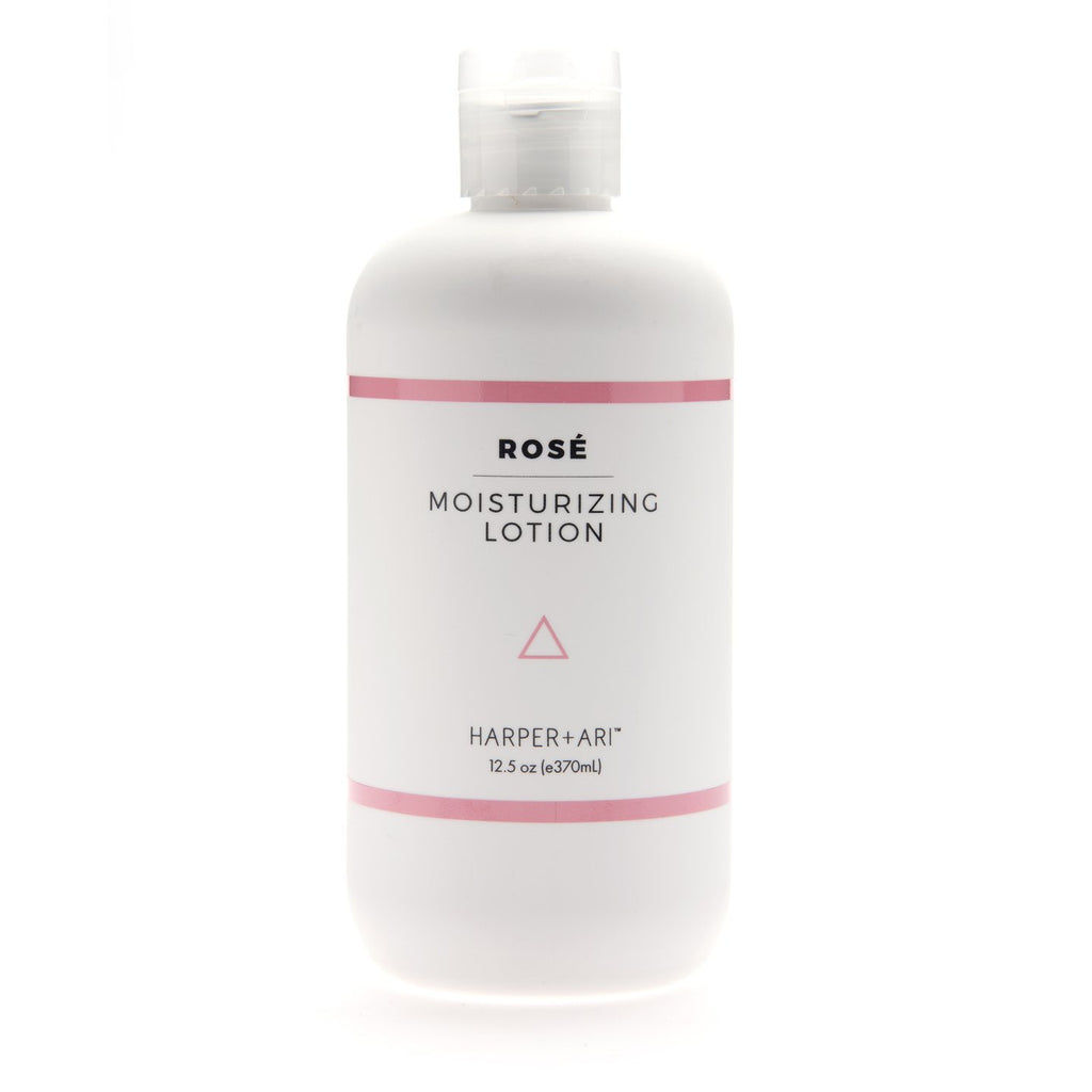 Rosé Moisturizing Lotion 12.5 oz