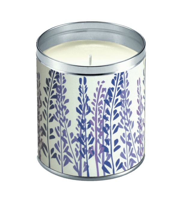 Kate's Lavender Candle