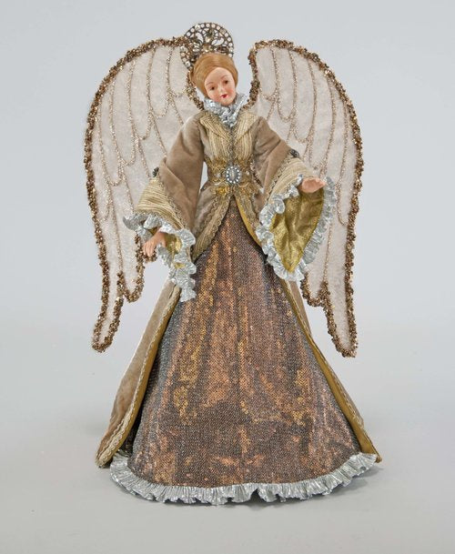 Celebrations Angel Tree Topper