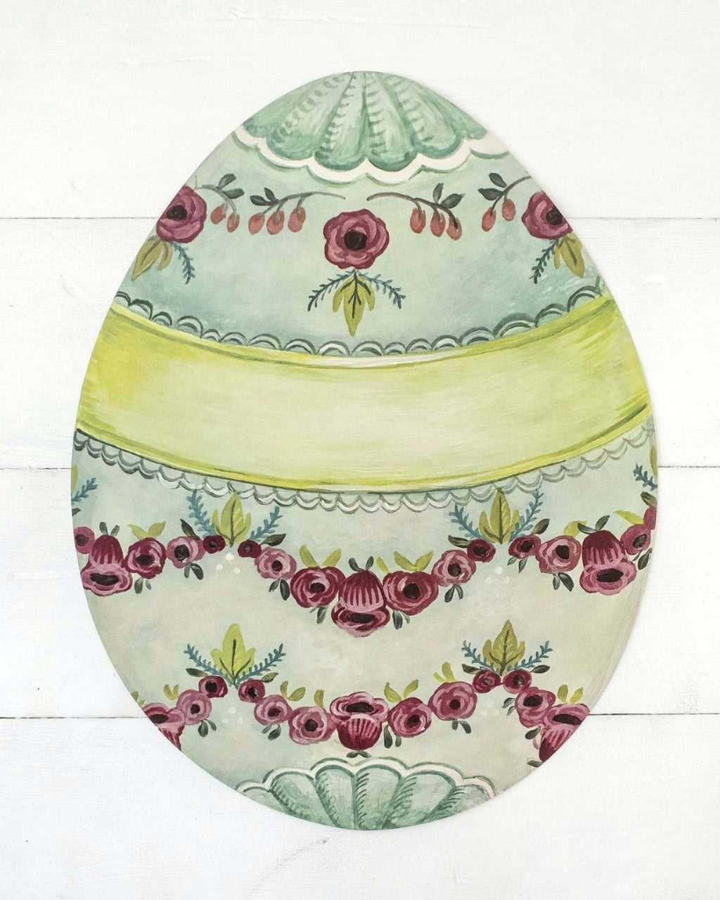 Easter Egg Table Accent/Place Card