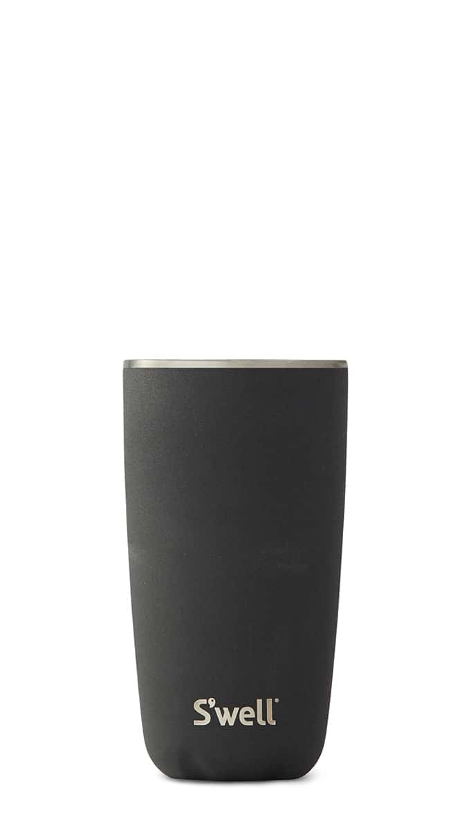 Onyx Tumblr 18oz. w/ Lid