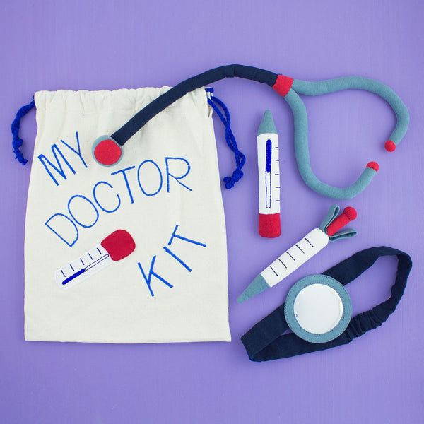 My Doctor Play Kit