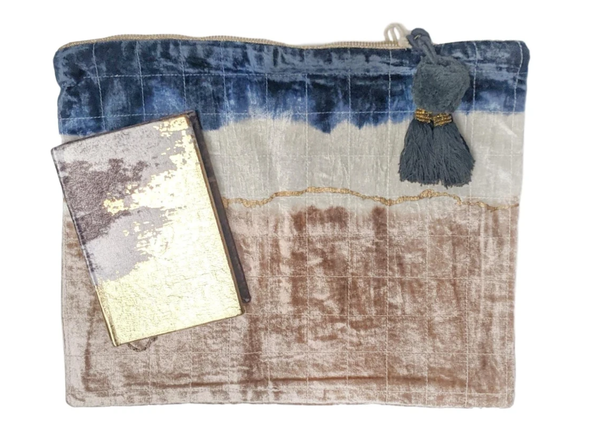 Oversized Pouch & Journal Gift Box